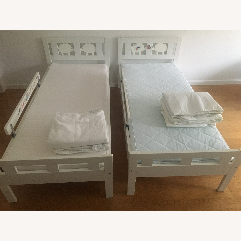 IKEA Kritter Kids Bed