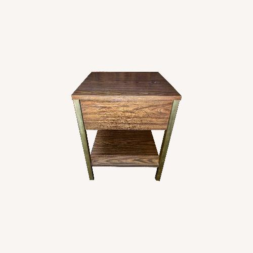 Used Thonet Mid Century End Table for sale on AptDeco