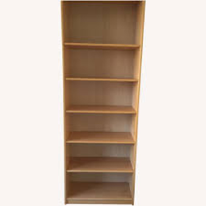 Scan Design Furniture Bookshelf