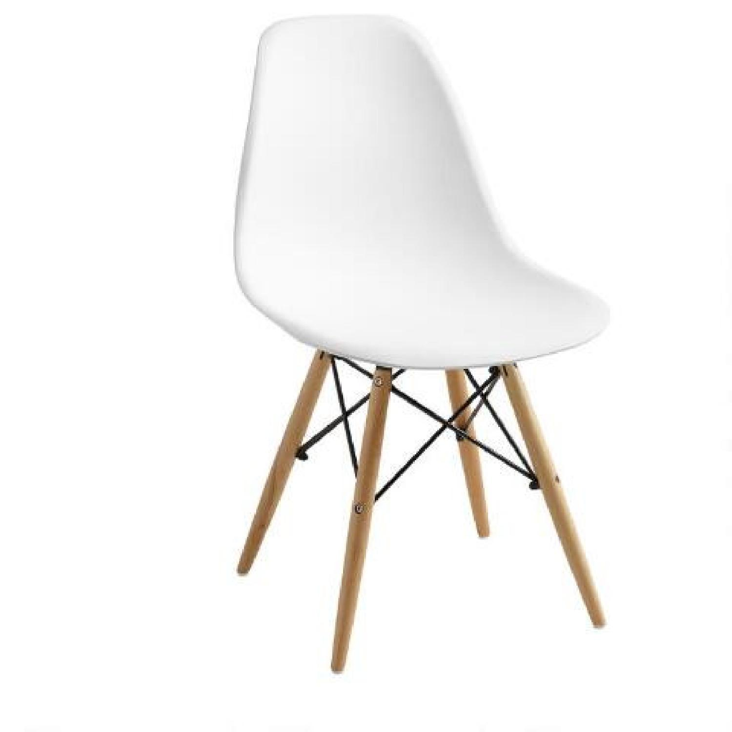 Eames Type Dining Chairs