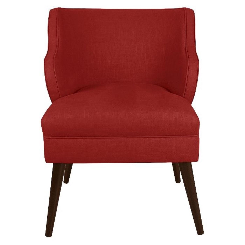 Target Mandolene Mid-Century Arm Chair