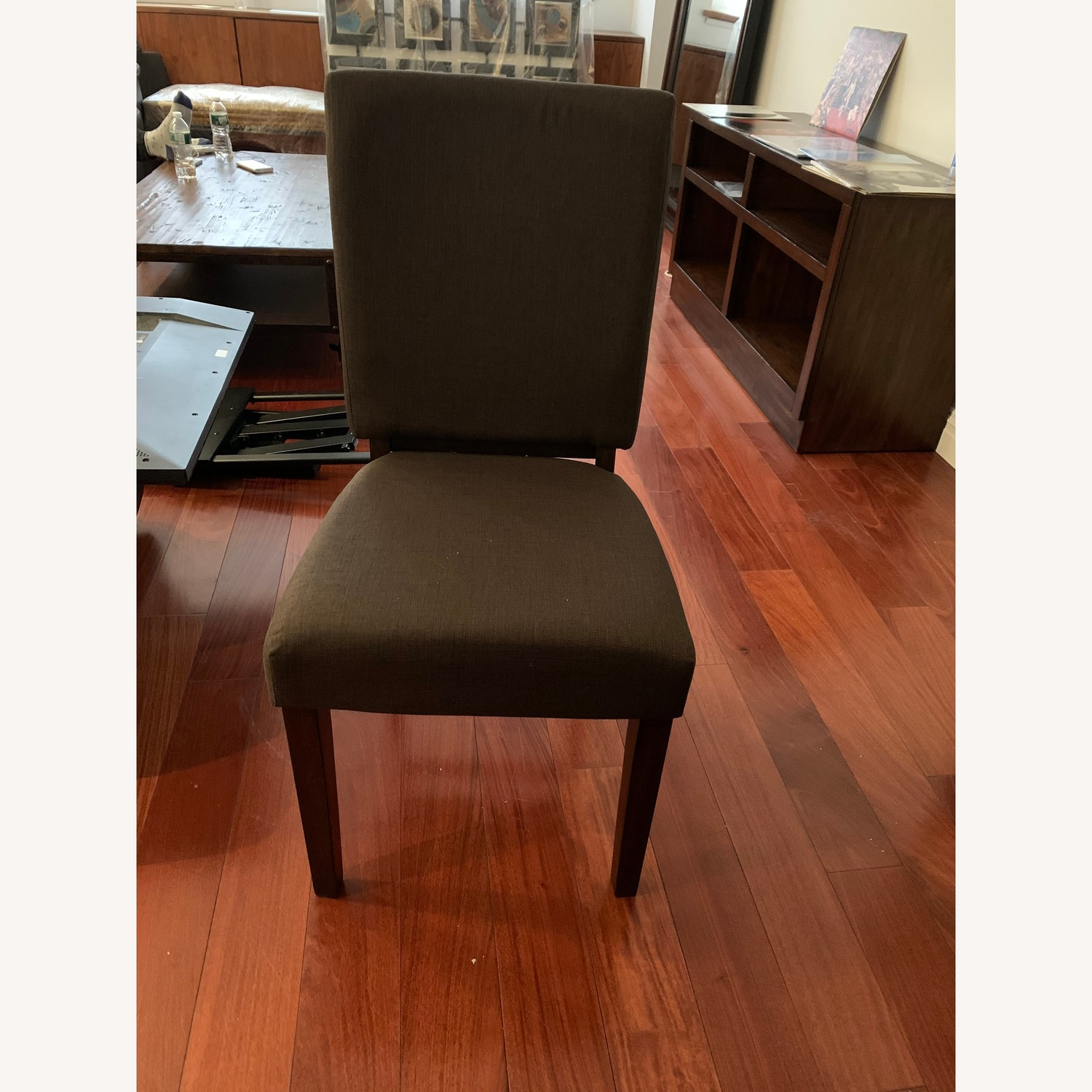 Raymour & Flanigan 4 Teagan Dining Chairs