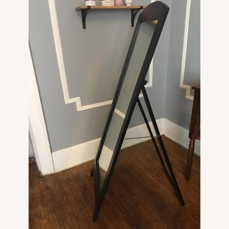 Beautiful Tall Standing Mirror