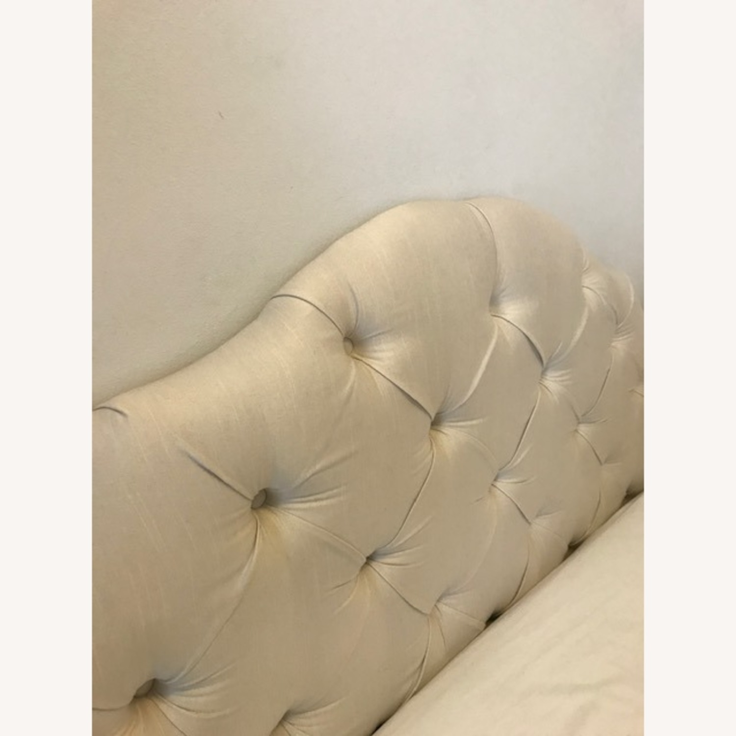 One Kings Lane Beverly Notched Headboard