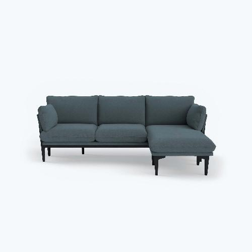 Used Floyd The Sofa Chaise in Birch for sale on AptDeco