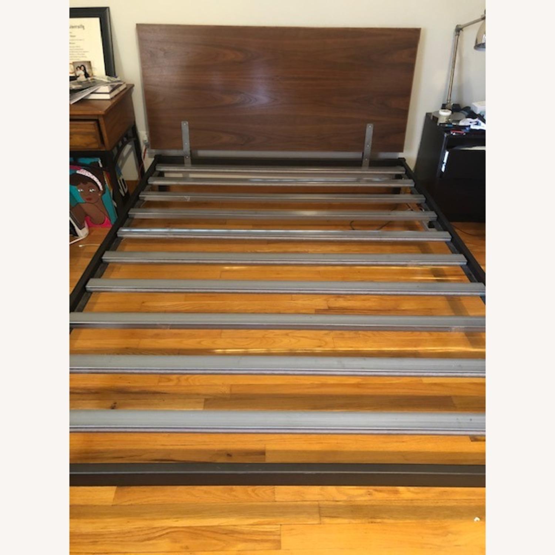 Room & Board Copenhagen Wood Bed (Full Size) - image-4