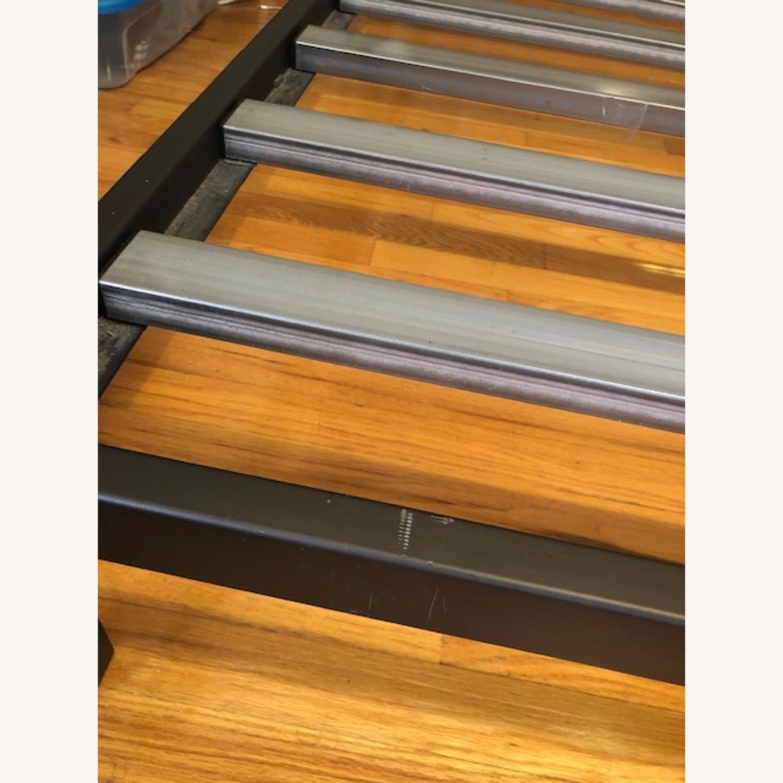 Room & Board Copenhagen Wood Bed (Full Size) - image-5