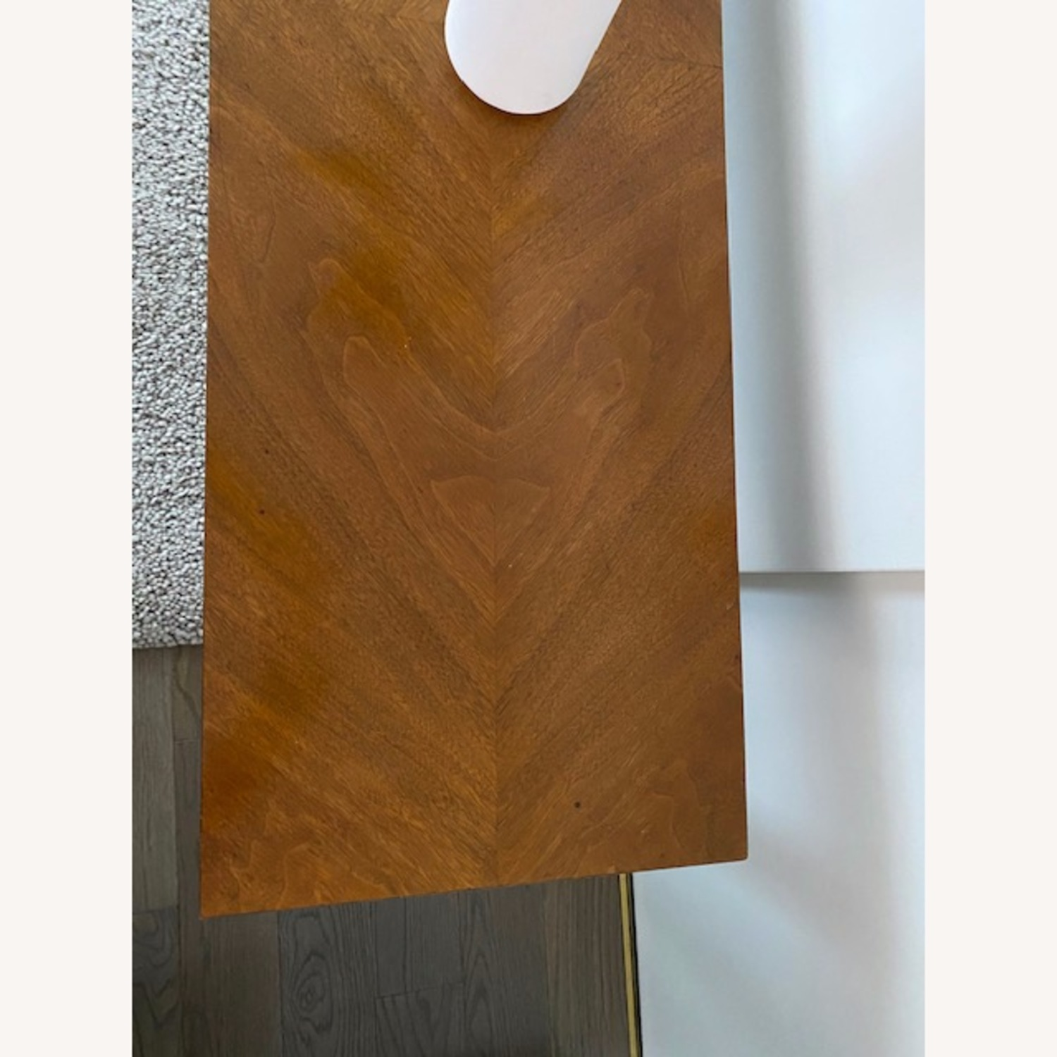 Lane Parsons Table Exquisite Solid Wood Pattern - image-6