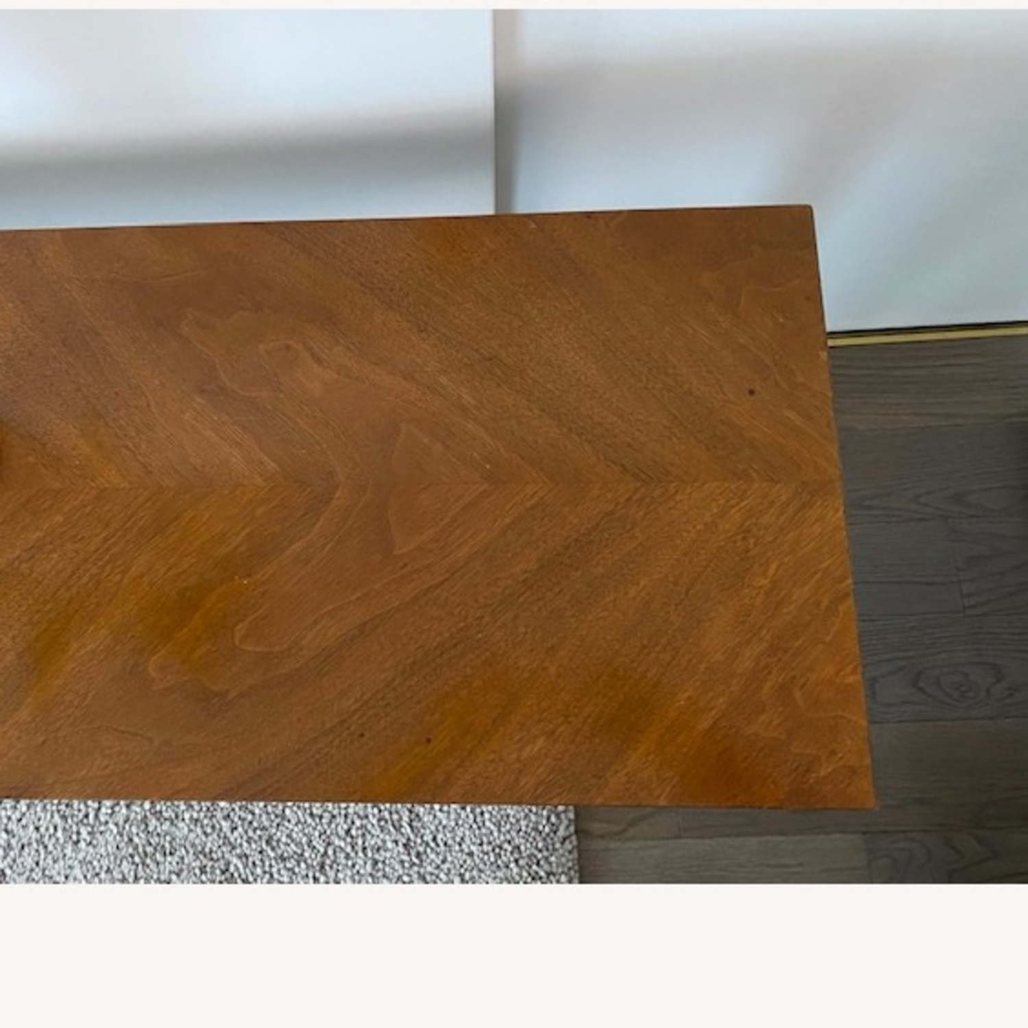 Lane Parsons Table Exquisite Solid Wood Pattern - image-4