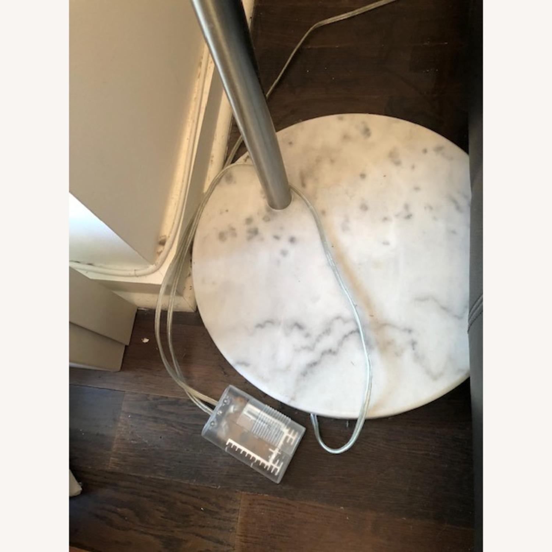 Crate & Barrel Floor Lamp