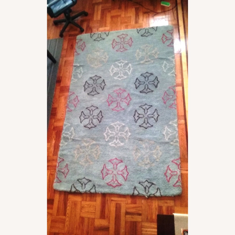 Macy's Living room rug - image-1