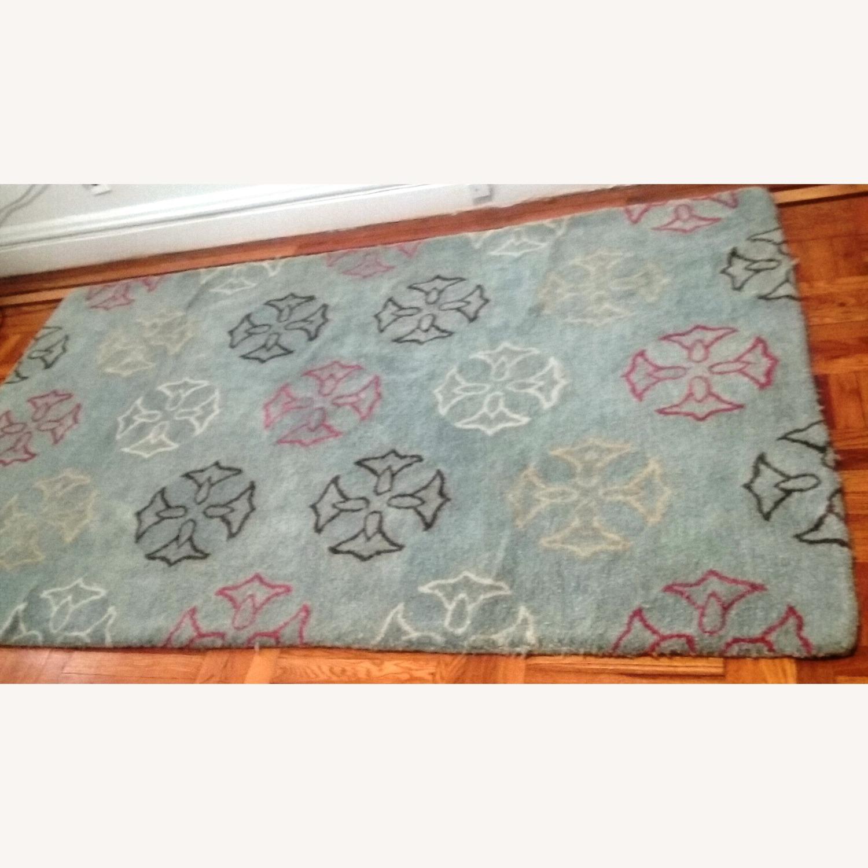 Macy's Living room rug - image-2