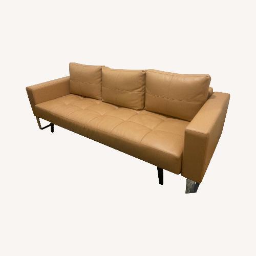 Used Innovation Usa Convertible sofa for sale on AptDeco