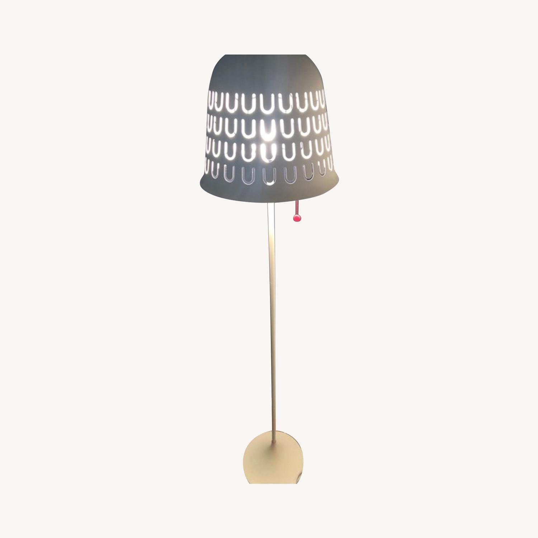 IKEA Modern Floor Lamp