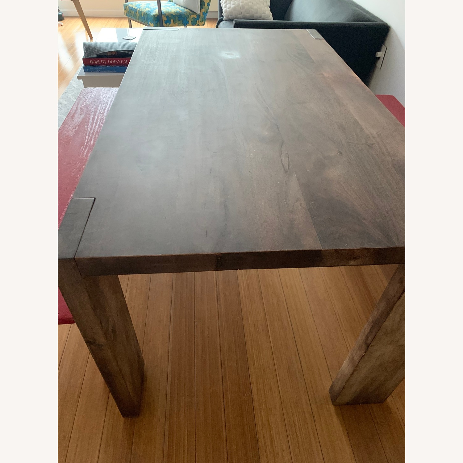 CB2 Great Table - image-0