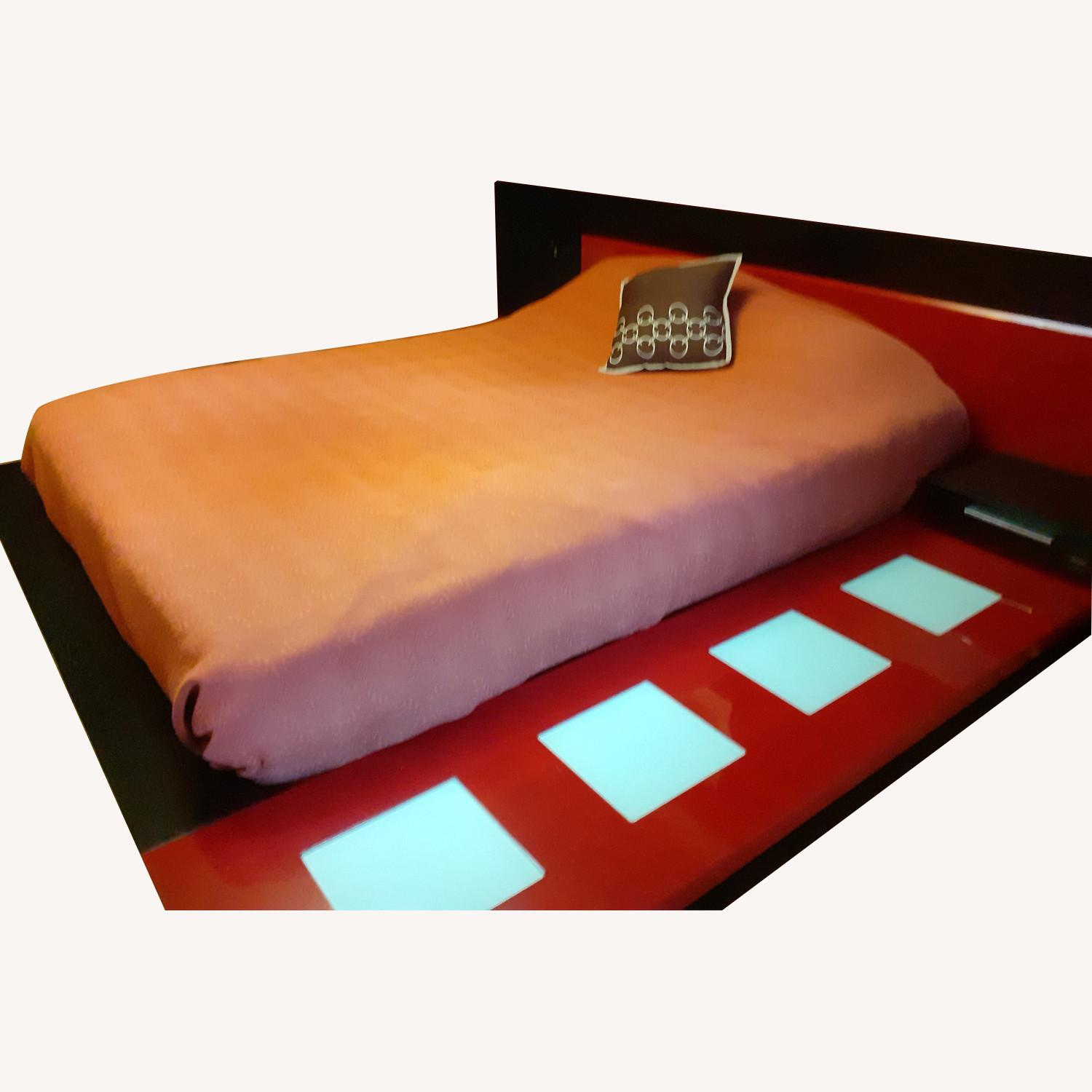 Bed with Storage - image-0