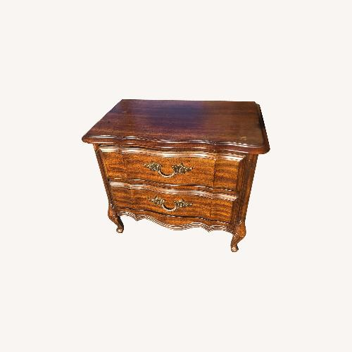 Used Stanley Furniture Vintage 1970s Nightstand for sale on AptDeco