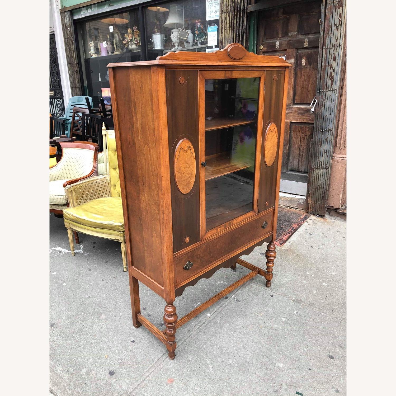 Antique 1900s Cabinet - image-27