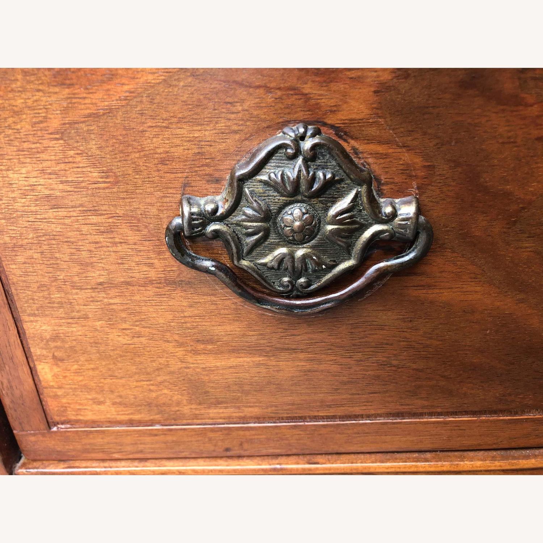 Antique 1900s Cabinet - image-11