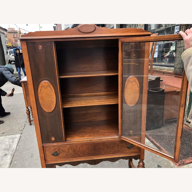 Antique 1900s Cabinet - image-2
