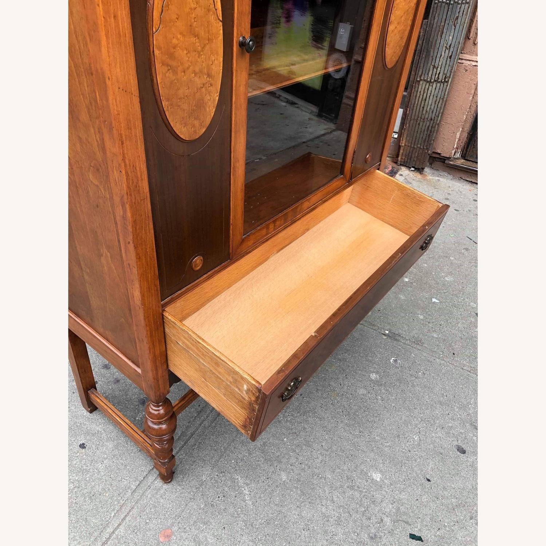 Antique 1900s Cabinet - image-4