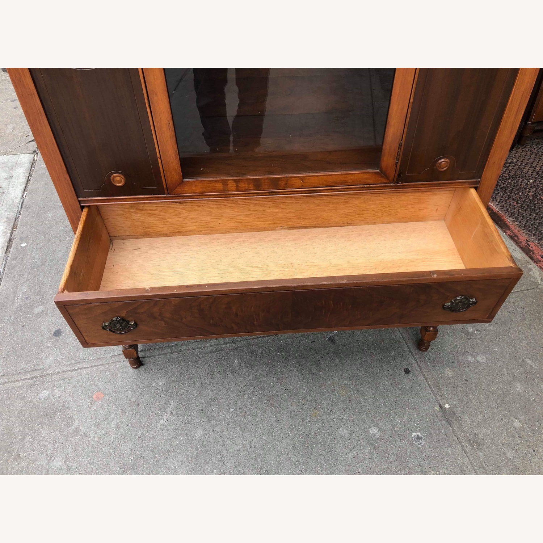 Antique 1900s Cabinet - image-3