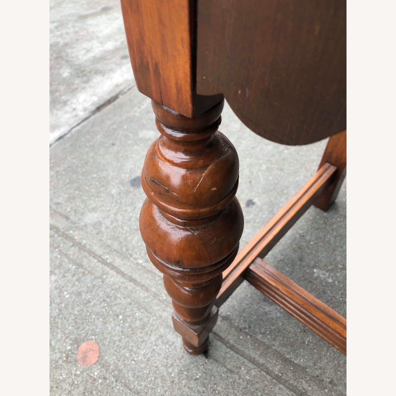 Antique 1900s Cabinet - image-9