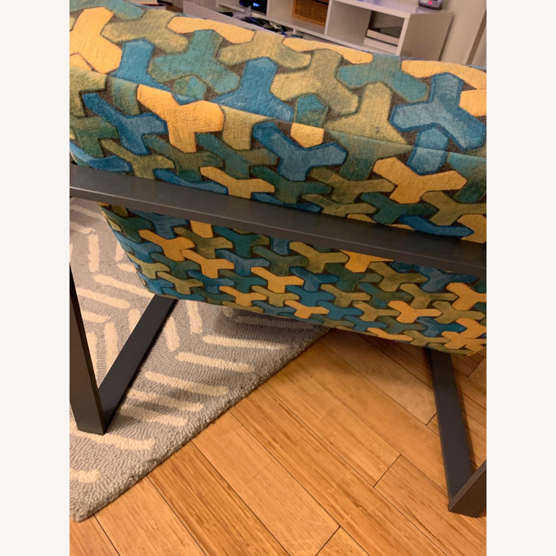 CB2 Pristine Chair - image-3