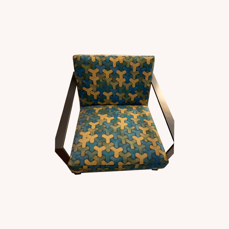CB2 Pristine Chair - image-0