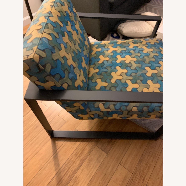 CB2 Pristine Chair - image-2