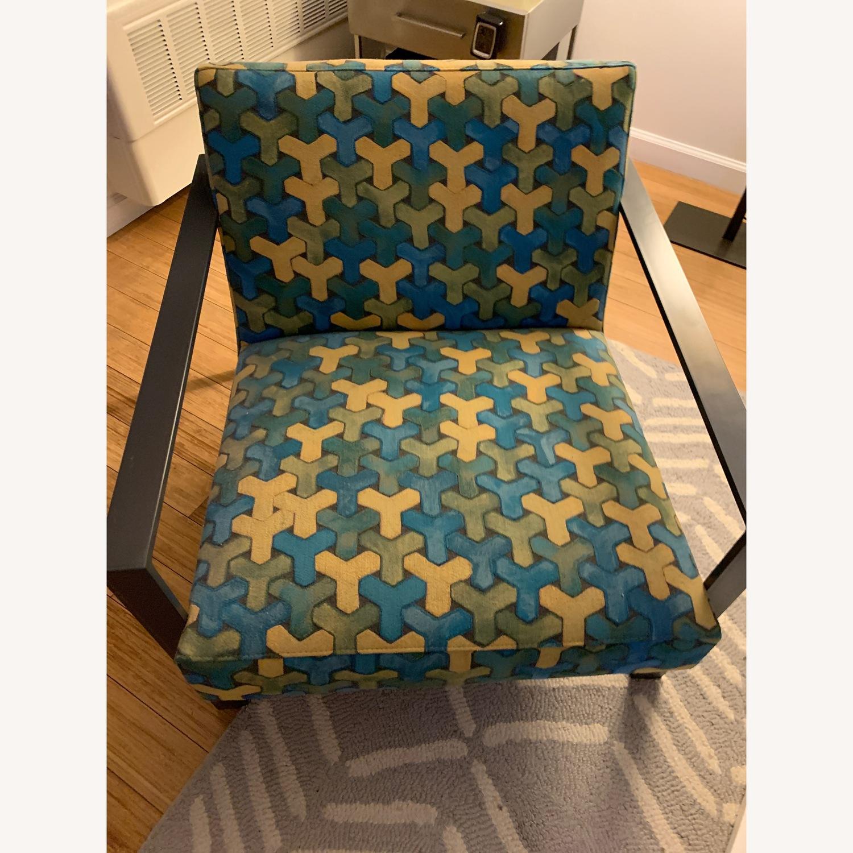 CB2 Pristine Chair - image-1
