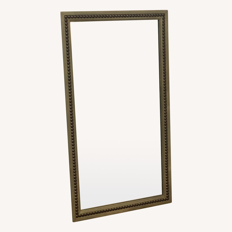 Thomas O'Brien Isabella Mirror - image-0