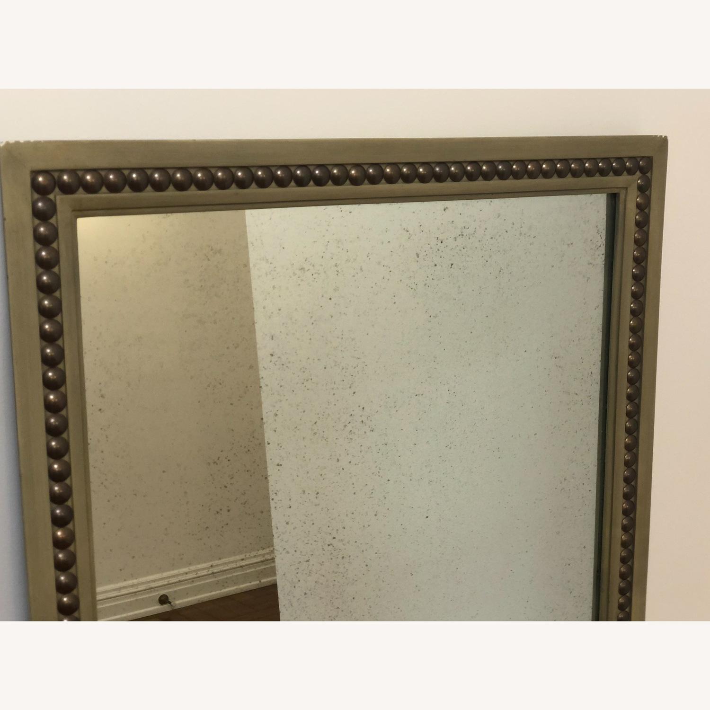 Thomas O'Brien Isabella Mirror - image-2
