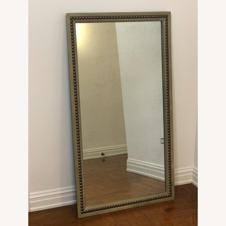 Thomas O'Brien Isabella Mirror - image-1