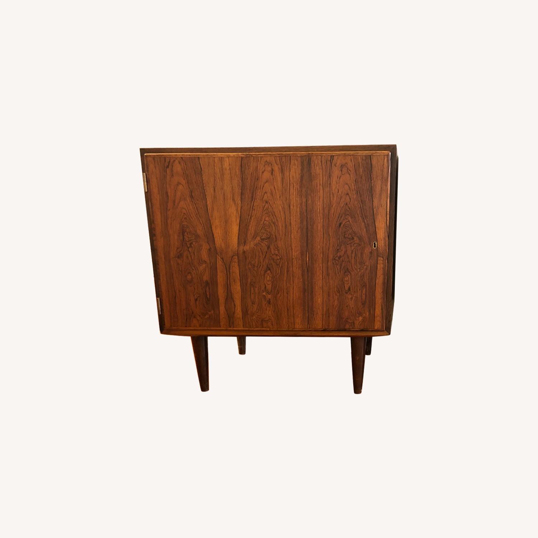 Poul Hundevad Vintage Cabinets - A Pair - image-0