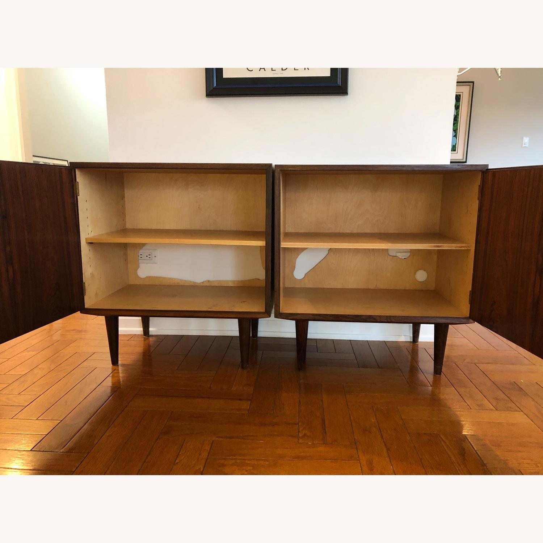 Poul Hundevad Vintage Cabinets - A Pair - image-2