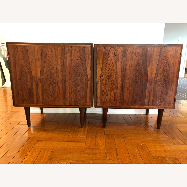Poul Hundevad Vintage Cabinets - A Pair - image-1
