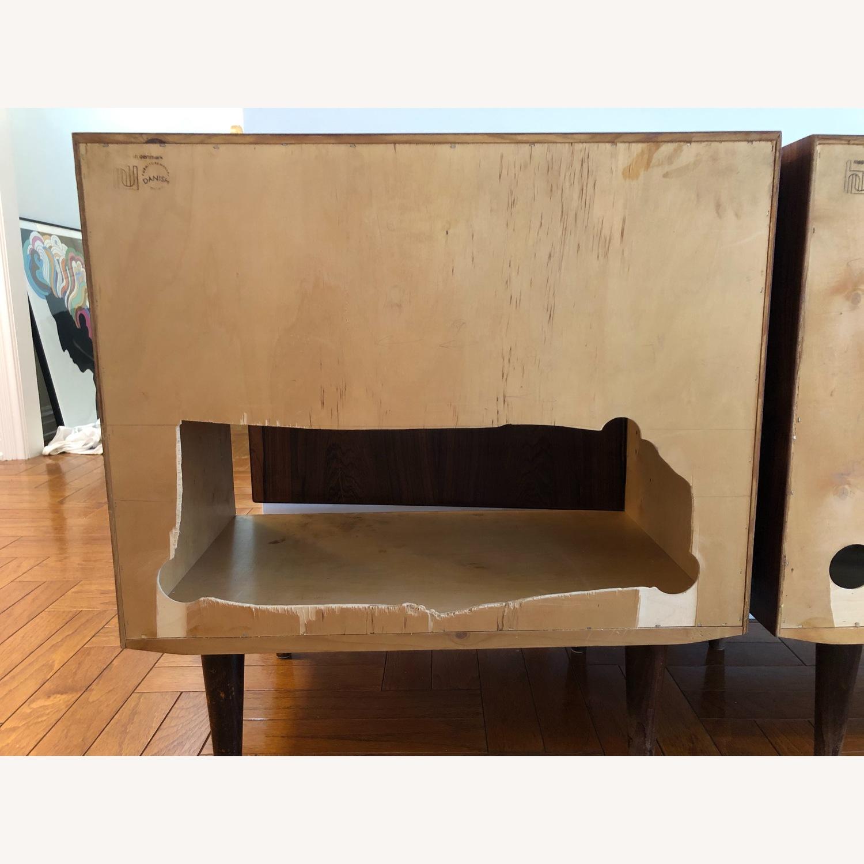 Poul Hundevad Vintage Cabinets - A Pair - image-8