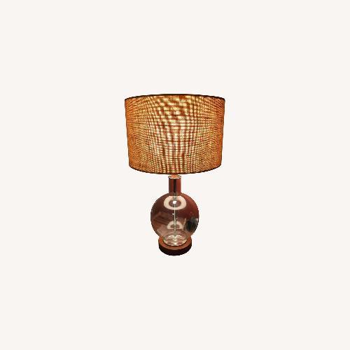 Used Schoolhouse Electric Bond Lamp for sale on AptDeco