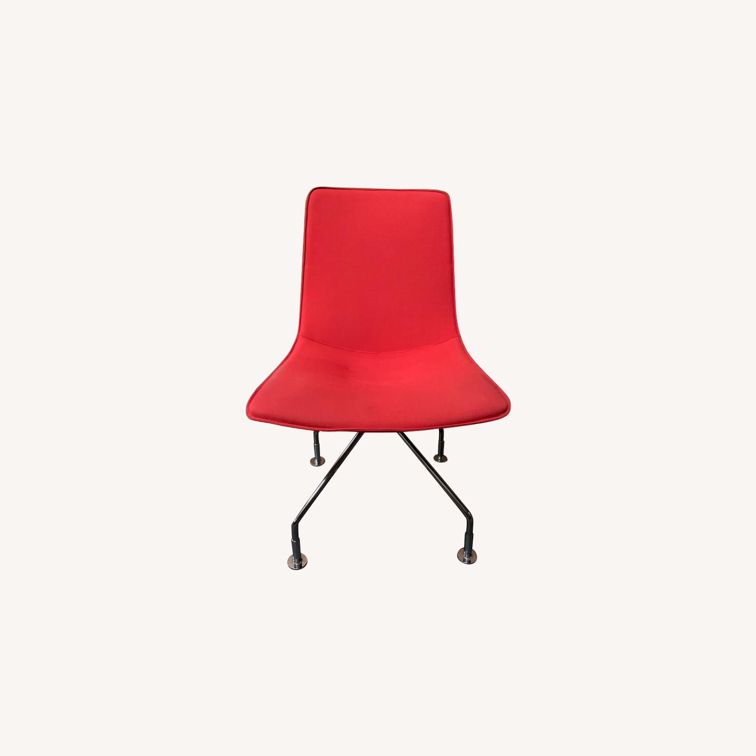 Lammhults Comet Lounge Chair - image-0