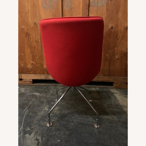 Used Lammhults Comet Lounge Chair for sale on AptDeco