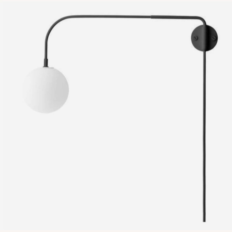 Soren Rose Studio Tribeca Warren Wall Lamp
