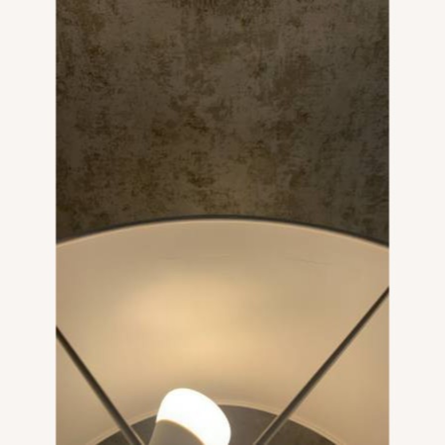 Simplicity Double Pull Modern Floor Lamps