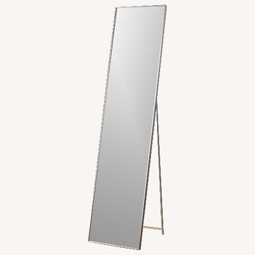 Used CB2 Stand Up Infinity Mirror for sale on AptDeco