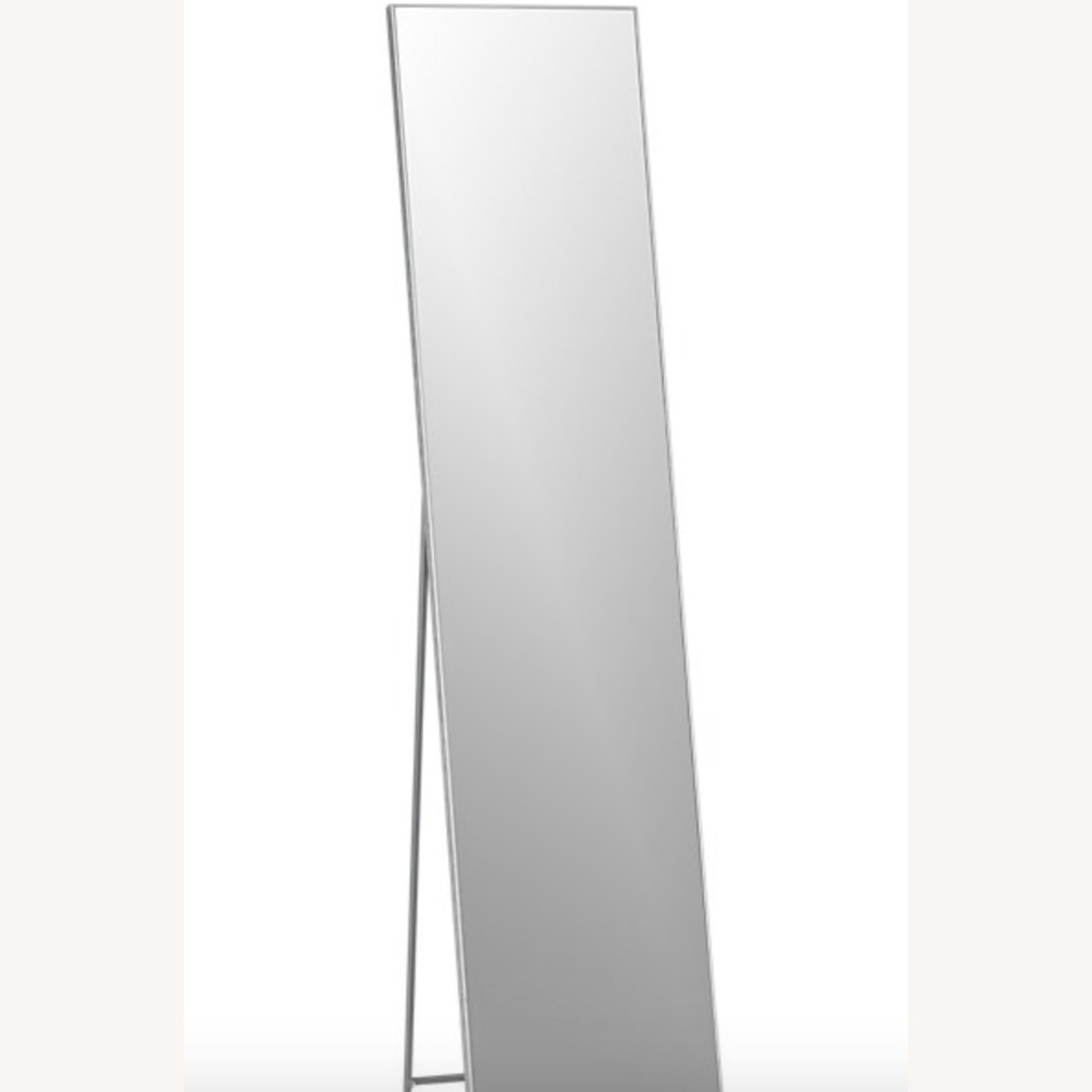 CB2 Stand Up Infinity Mirror