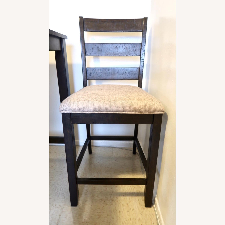 Ashleys Furniture Dining Table Set