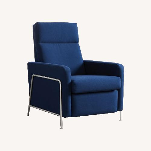 Used West Elm Mod Recliner for sale on AptDeco