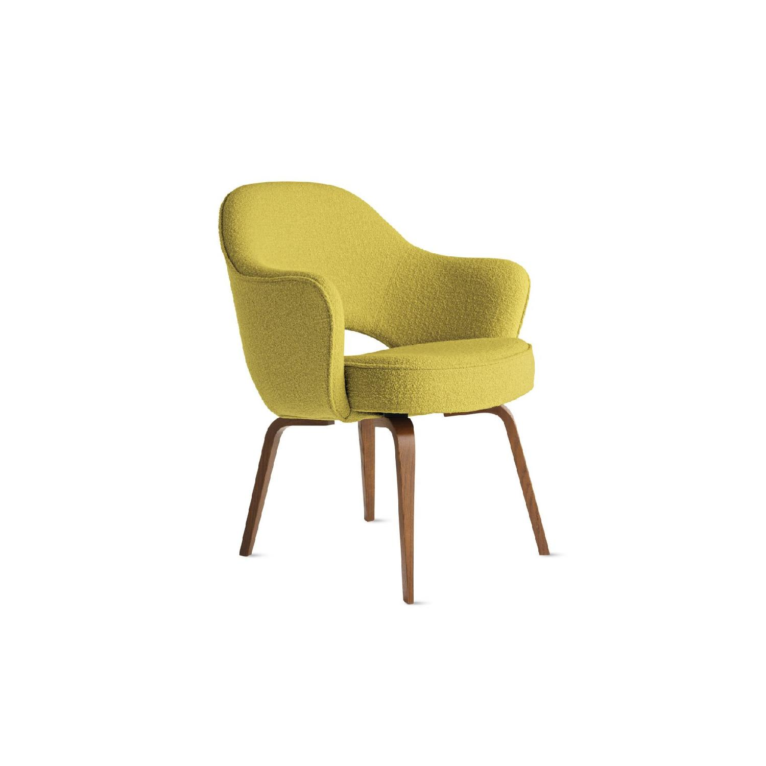 Design Within Reach Saarinen Armchair - image-4