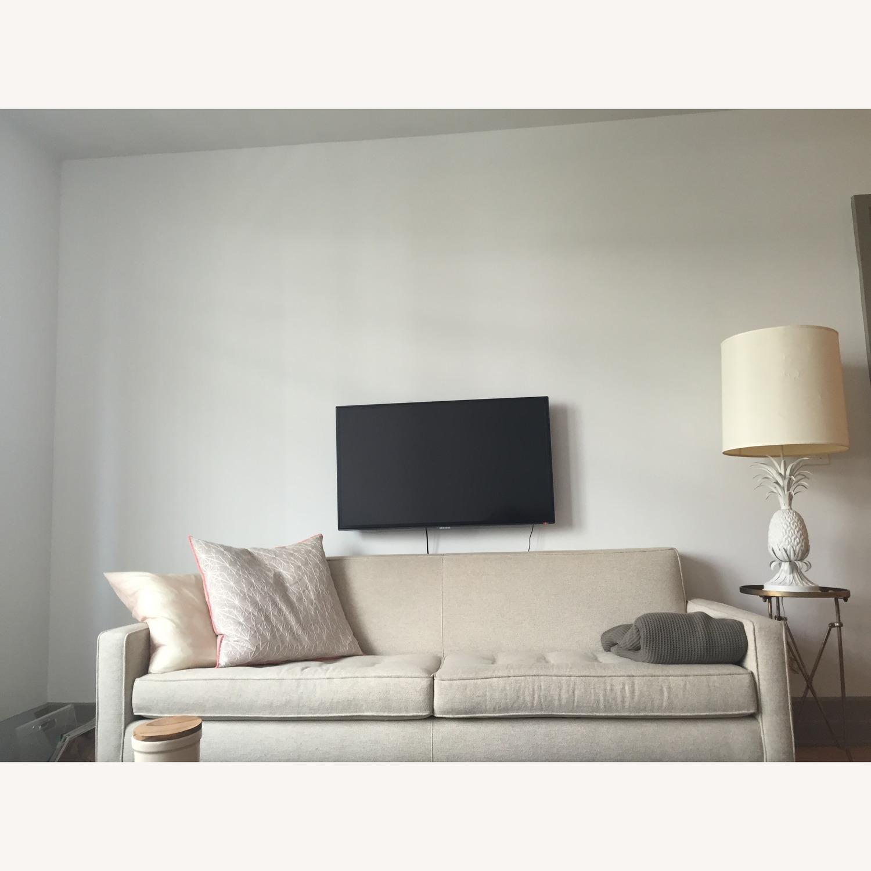 Room & Board Ivory Reese Sofa