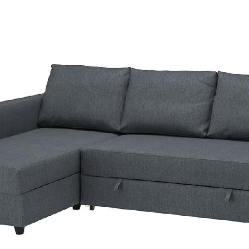 Used IKEA Friheten Sleeper Sofa for sale on AptDeco